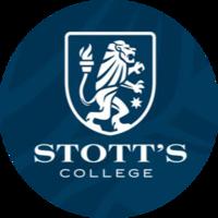 Stott's_College_Logo_-_Circle