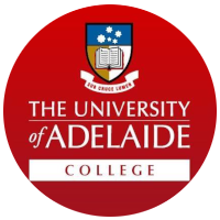 University-of-Adelaide-College-Logo